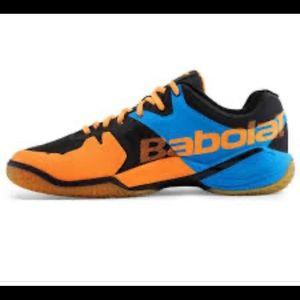 Men's Babolar Indoor Court Shoes! New in Box!😍
